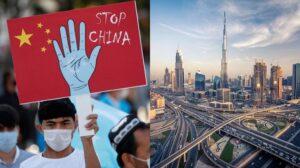 Penjara Rahsia China Di Dubai Tahan Uighur
