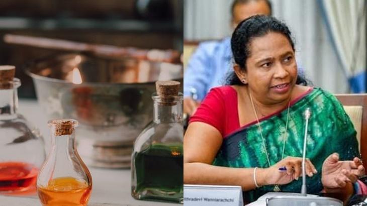 Menteri Kesihatan Sri Lanka Galak Guna Sihir