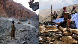 Taliban Sumber Mineral Trilion