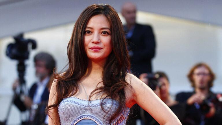 Pelakon Popular 'Hilang' Daripada Internet Susulan Sekatan China Kepada Pempengaruh Media Sosial