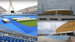 China Hadiahkan Kemboja 'Stadium Kapal Gergasi Bernilai Lebih RM622 Juta 6