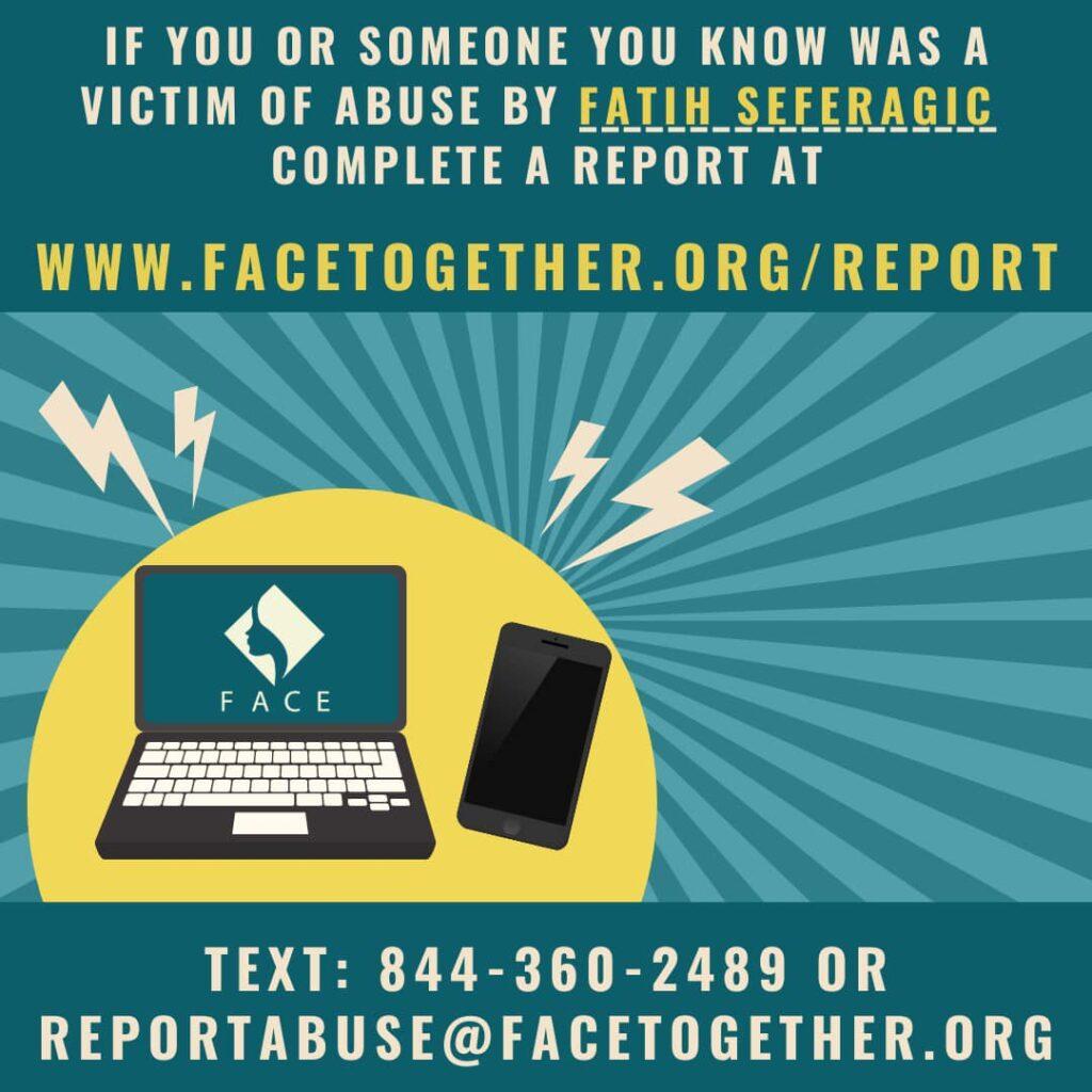 Didakwa Lakukan Serangan Seksual Sejak 2011, Laporan Penuh Tentang Jenayah Fatih Seferagic 3