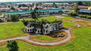 Istana Raja Muda Perak Dijual