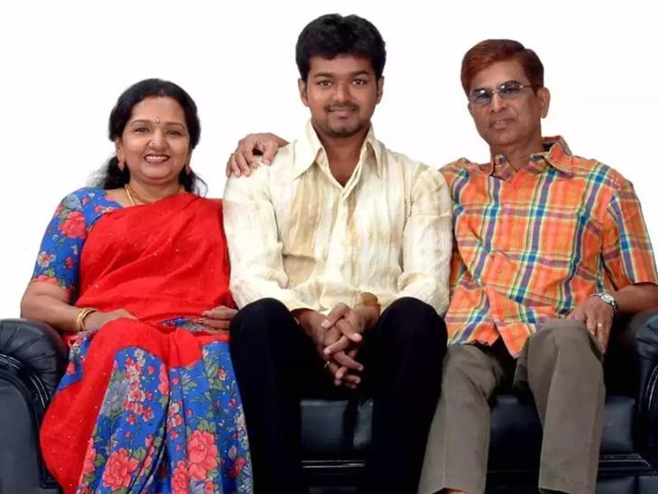 Gunakan Kelab Peminat Untuk Kepentingan Politik, Pelakon Popular Tamil Fail Saman Terhadap Ibu Bapanya 1