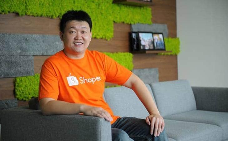 Harga Saham Meningkat Lebih 3,000%, Pengasas Shopee Tersenarai Sebagai Individu Paling Kaya Di Singapura 1