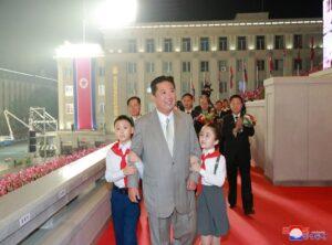 Hilang Lebih 20KG, Penampilan Terbaharu Kim Jong-un Jadi Topik Perbualan 1