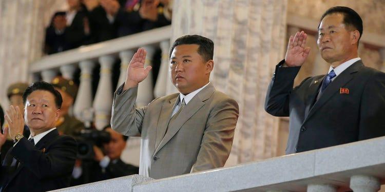 Hilang Lebih 20KG, Berat Badan Terbaharu Kim Jong-un Jadi Topik Perbualan 2