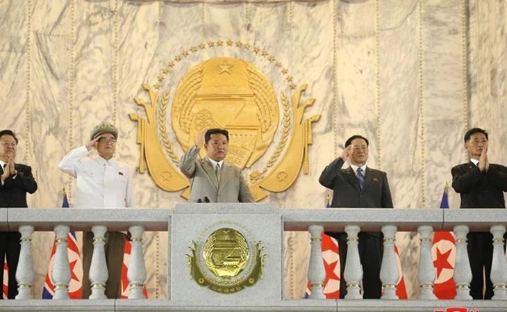 Hilang Lebih 20KG, Penampilan Terbaharu Kim Jong-un Jadi Topik Perbualan 3