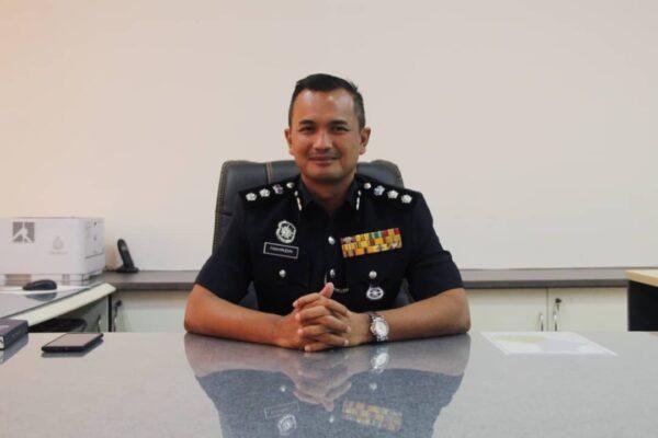 Doktor Kantoi Rakam Pembantu Klinik Dalam Tandas