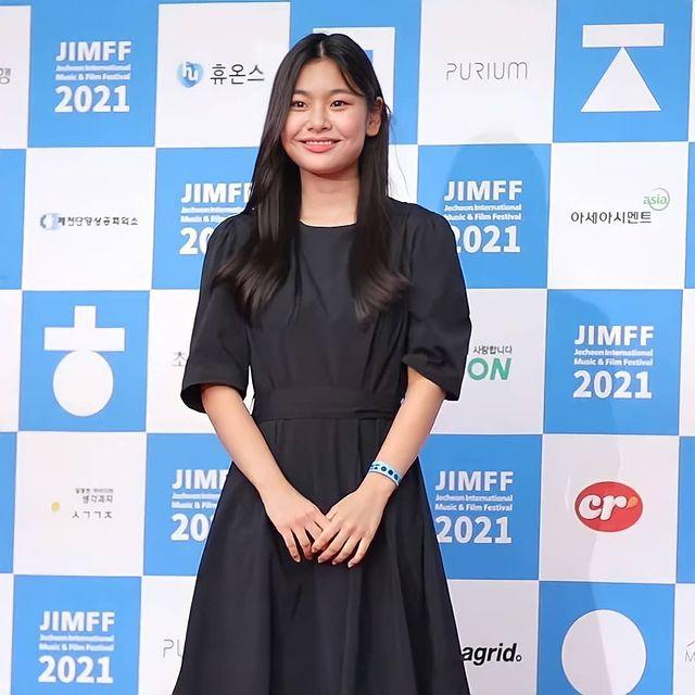 Keadaan Terkini Anak Perempuan Gong Yoo Dalam 'Train to Busan' 3