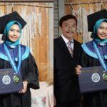 Minta Sunting Gambar Konvo Bersama Arwah Ibu Ayah, Permintaan Graduan Ini Buat Ramai Sebak 4