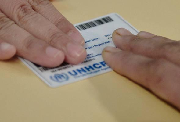 Peguam Ini Jelaskan Sejauh Mana Sajat Dilindungi Di Bawah UNHCR 1