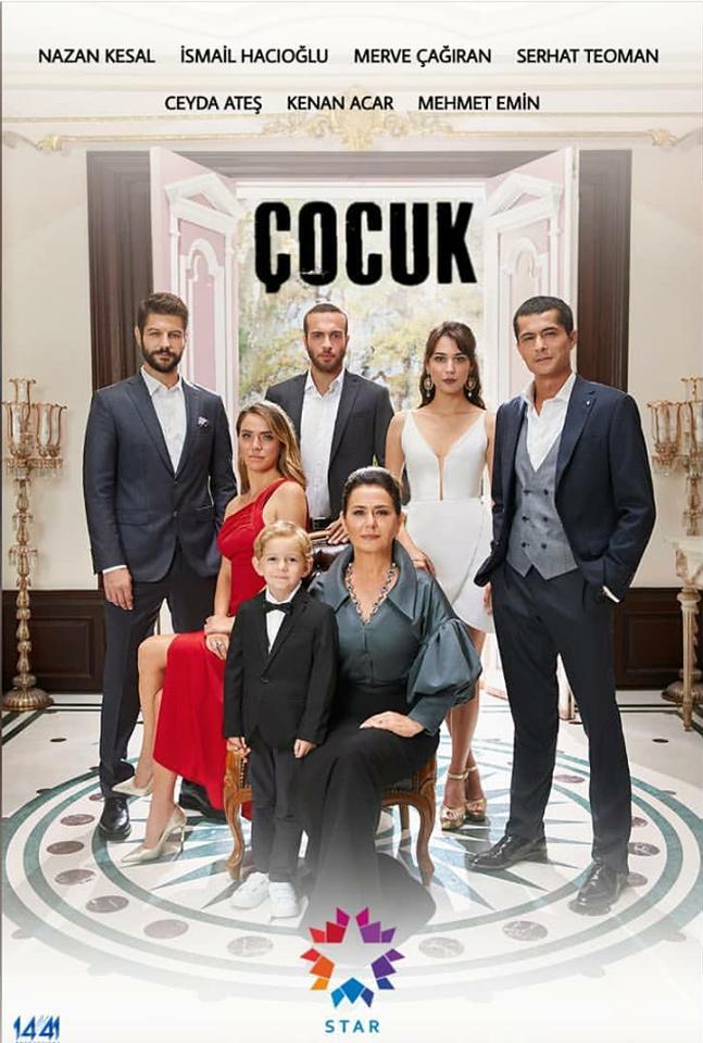 Plot Drama Turki 'Cocuk' Penuh Emosi, Episod 1 Sudah Buat Penonton Menangis 2