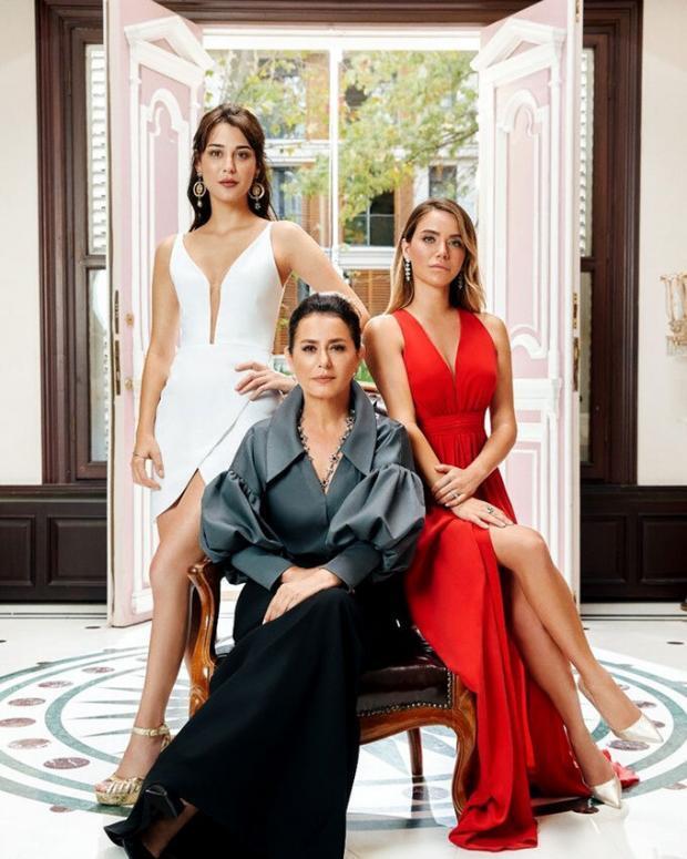 Plot Drama Turki 'Cocuk' Penuh Emosi, Episod 1 Sudah Buat Penonton Menangis 3