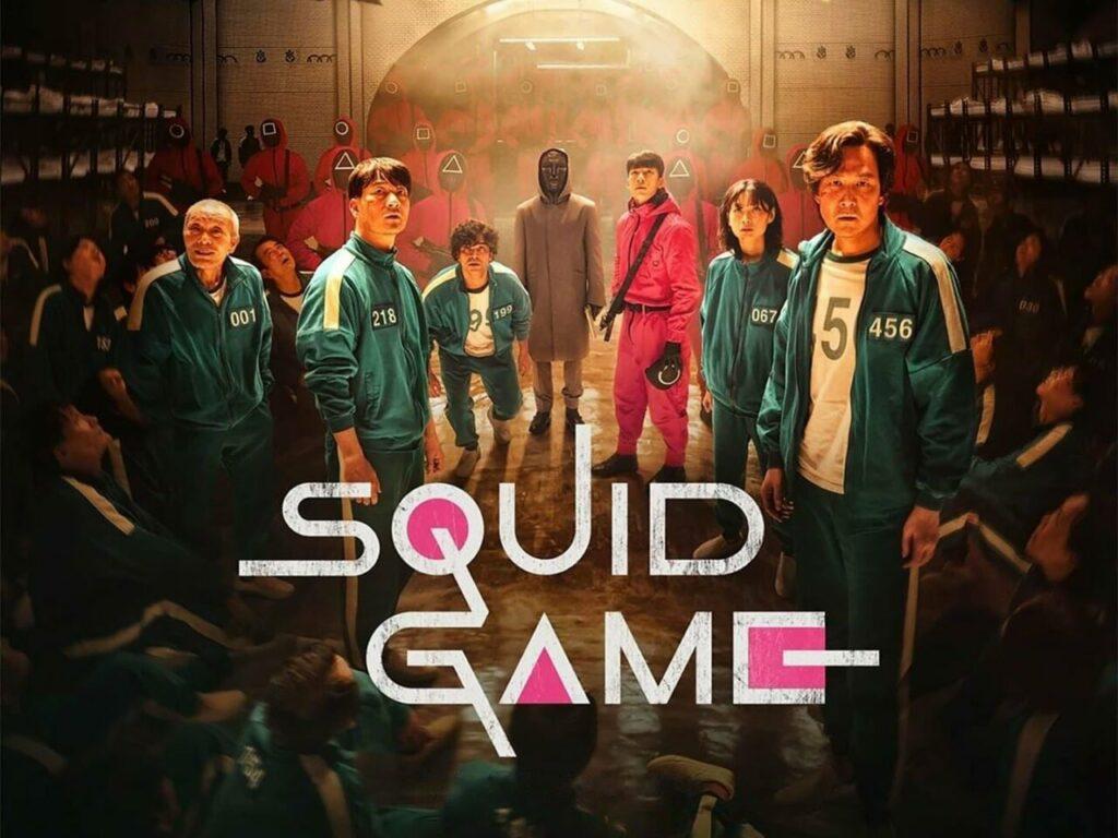 Ramai Bengang Dengan Watak Atuk Dalam 'Squid Game' 3