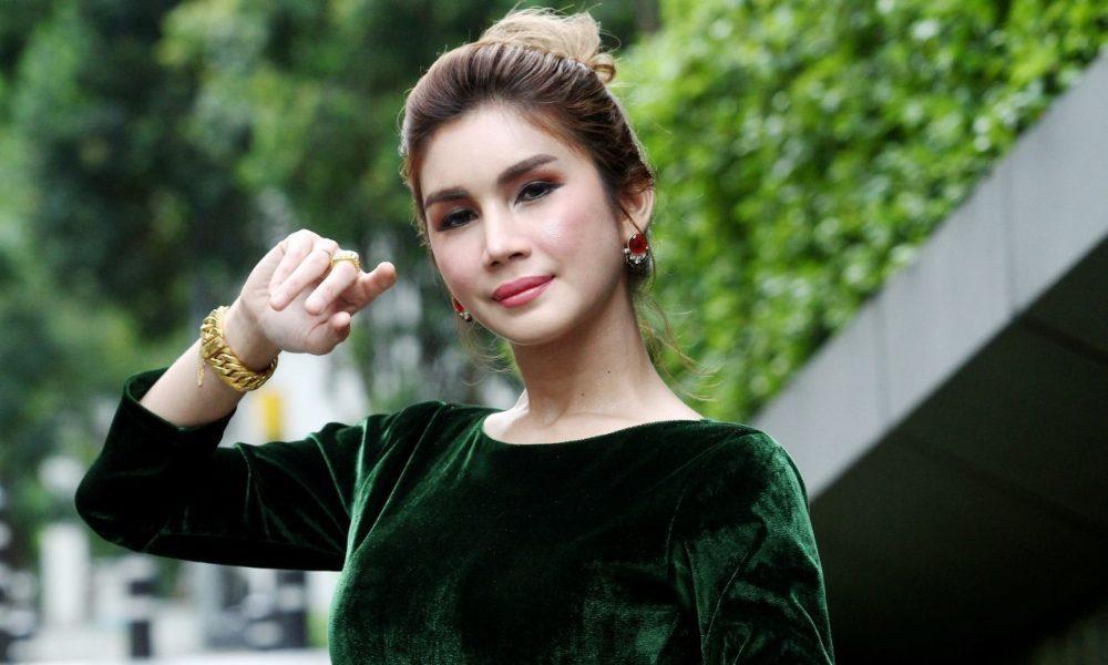 Sajat Berpurdah Lolos Ke Bangkok