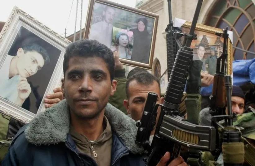 Tahanan Israel Yang Larikan Diri Berjaya Ditangkap Didakwa Dipukul Hingga Masuk ICU 2