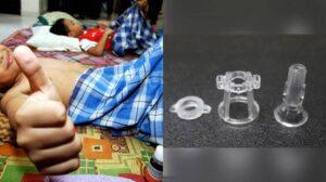 Pakar Bedah Malaysia Cipta Alat Berkhatan Paling Cepat