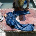 Padah Rogol Dihukum Cuci Pakaian Enam Bulan