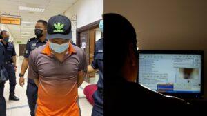Pedofil Paling Dikehendaki Dunia Warga Malaysia