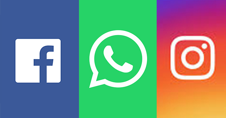 Mark Zuckerberg Rugi Facebook Alami Gangguan