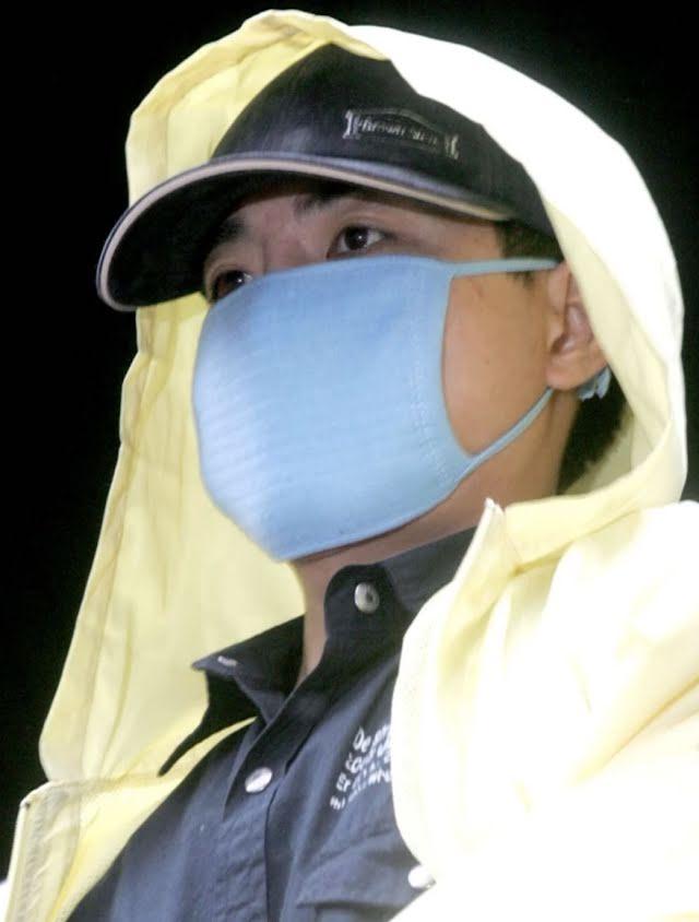 Akan Datang Di Netflix, Dokumentari Penjenayah Bersiri Yang Makan Hati Mangsa 'The Raincoat Killer' 1