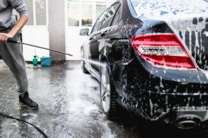 Cara Cuci Kereta dengan Betul_1