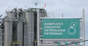 Keluarkan Waran Terhadap Pengurus, Ini Sebab Mengapa Sudan Tangkap Dan Rampas Aset Petronas 1