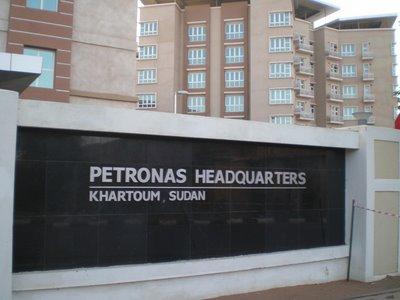 Keluarkan Waran Terhadap Pengurus, Ini Sebab Mengapa Sudan Tangkap Dan Rampas Aset Petronas 2