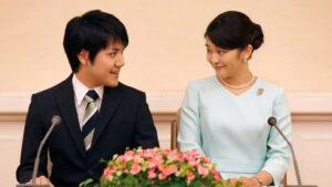 Kerana Cinta, Puteri Diraja Jepun Tolak Tawaran RM5.17 Juta Untuk Kahwini Orang Biasa 3
