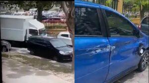 Pemandu Lori Dikesan, Tapi Ganti Rugi Tak Boleh Dituntut Pemilik Kereta 3