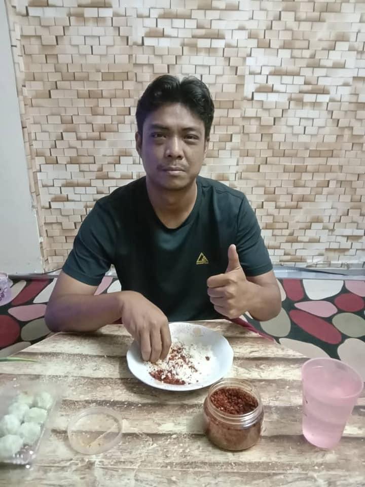 'Peragut' Wan Maimunah Kini Giat Ragut Pahala Sambil Bisnes Sambal Ragut 3