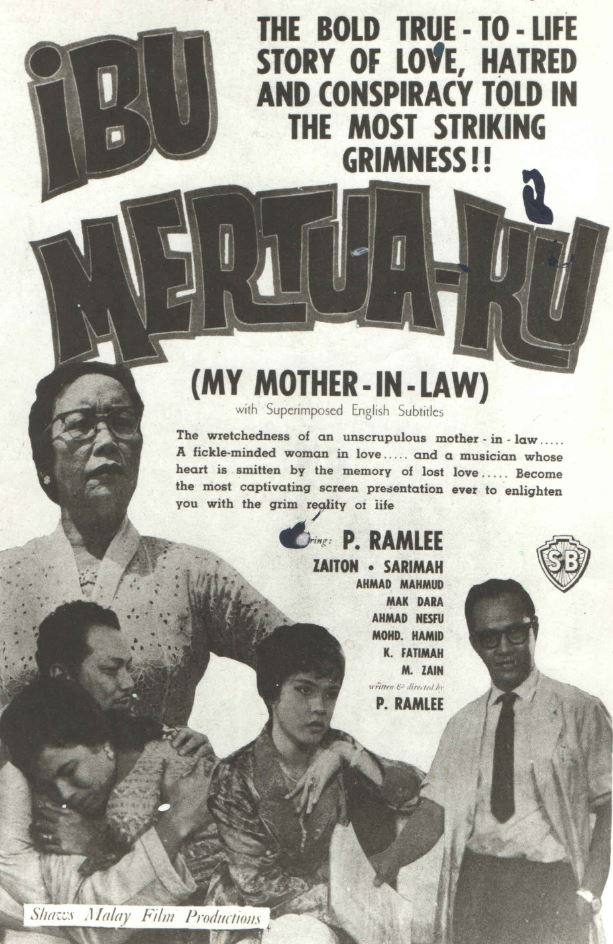 Punca Di Sebalik Tragedi Kemiskinan Kassim Selamat & Sabariah Akhirnya Diketahui Selepas 59 Tahun Filem 'Ibu Mertua-ku' Ditayangkan 3