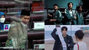 Drama Korea Punca Remaja Bunuh Diri